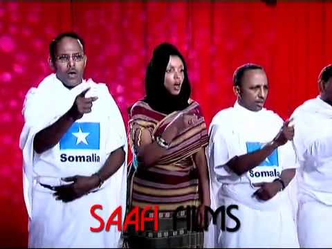 Somali Songs Wadani - Ma Islaanimaa Tiri video