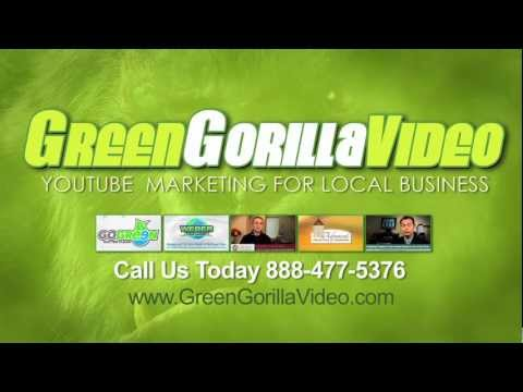 Video Marketing - Business Video - Concord CA, Cupertino CA, Fresno CA, Fairfield CA