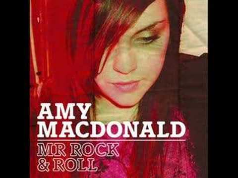 Amy Macdonald - Somebody New