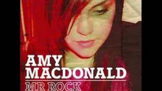 Watch Amy Macdonald Somebody New video