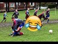 Download Best Sunday League Football Vines #2 | Tackles, Fights and Goals in Mp3, Mp4 and 3GP