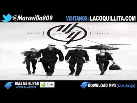 Wisin y Yandel - Hipnotizame (Original) (Los Lideres) ★(Official Video)★ Music Videos