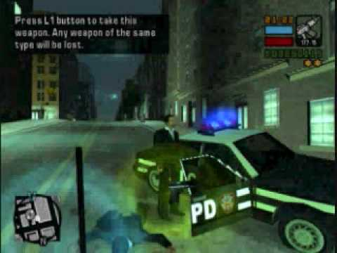 GTA LCS ShootOuts - We're Gonna Rock You [Me, Myself & Irene]