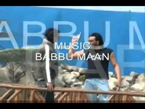 Babbu Maan Hitler In Love Full Song Video HD   YouTube