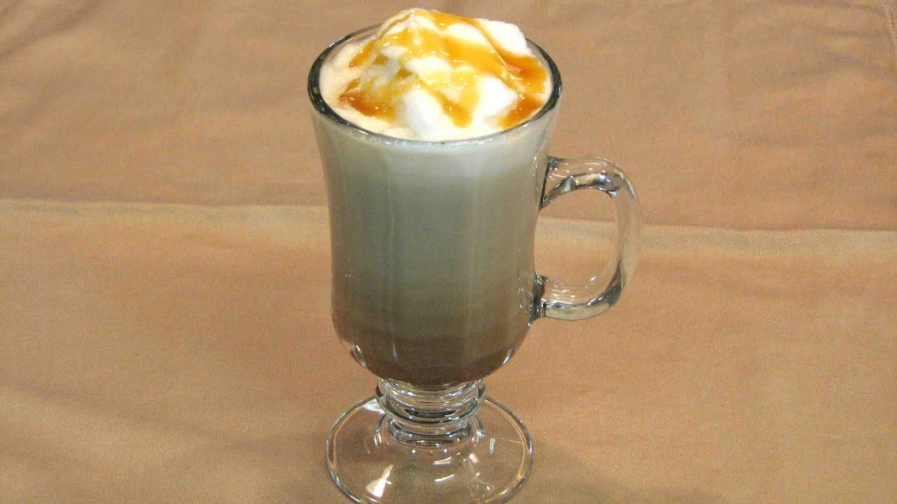 Kona French Press Vanilla Latte – Lynn's Recipes - YouTube