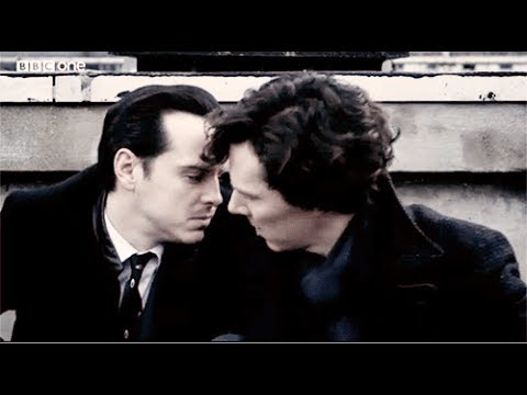 Sherlock Reaction - The Empty Hearse (2014)