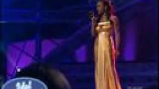 TOP 4- Syesha Mercado-