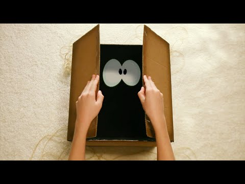 Om Nom Stories: Strange Delivery (Episode 1, Cut the Rope)
