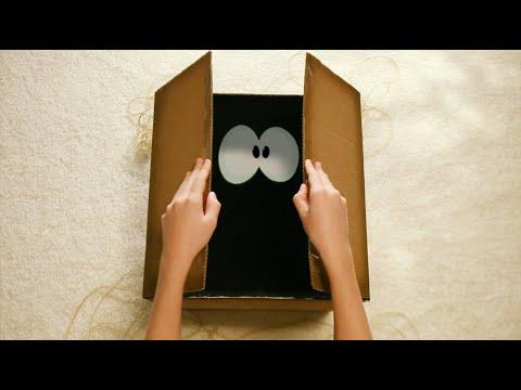 Om Nom Stories: Strange Delivery (Episode 1, Cut the Rope)
