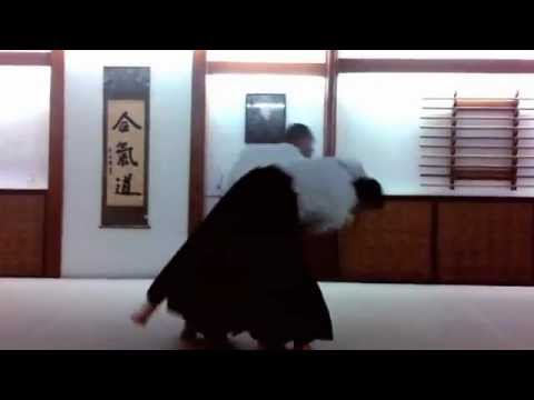 Aikido Backstage - Men's Health Greece