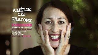 Amélie Les Crayons Y 39 A Plus D 39 Saison Clip Officiel