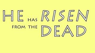 Easter Gospel Reading - Matthew 28:1-10