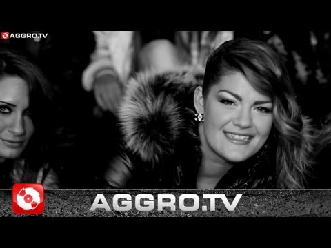 KITTY KAT - BIATCH (OFFICIAL HD VERSION AGGRO TV) Music Videos