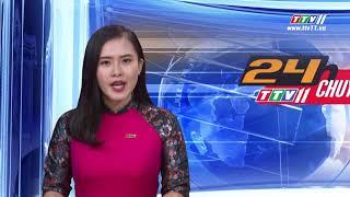 TayNinhTV | 24h CHUYỂN ĐỘNG 23-7-2019 | Tin tức ngày hôm nay
