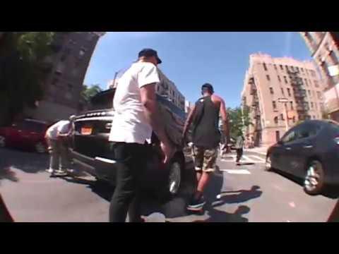 Go Skate Day 2018 NYC