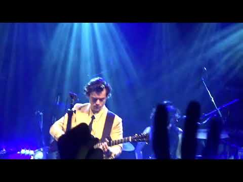 Download  Harry Styles - Fine Line - London, Electric Ballroom - 19/12/19 Gratis, download lagu terbaru