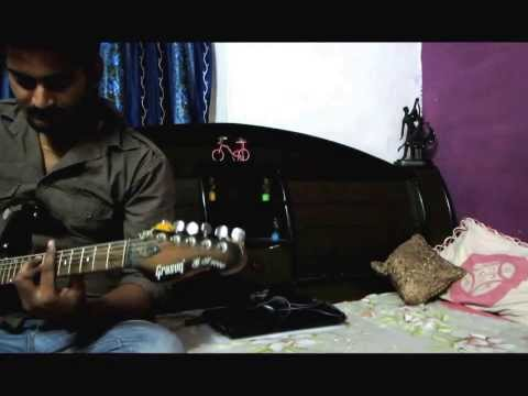 Har Kisi Ko Nahi Milta Yahan Pyaar from movie BOSS (guitar cover...