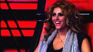 THE BEST TOP 10 THE VOICE AUDITIONS OF ALL TIMES AROUND THE WORLD No 3
