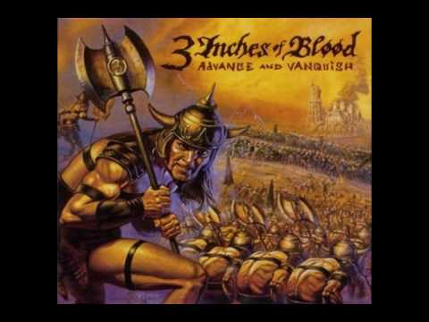 3 Inches Of Blood - Swordmaster