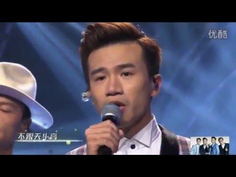 C AllStar - 2015 麥王爭霸演唱串燒