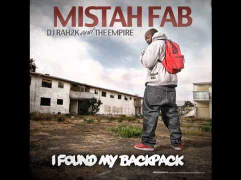 Mistah Fab - Don't Be Afraid video