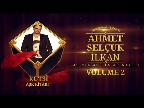 Kutsi - Aşk Kitabı ( Official Audio )