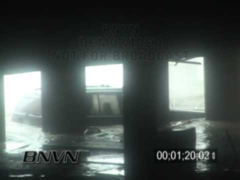 8/29/2005 Hurricane Katrina, Biloxi, Mississippi, Part 6 of 6