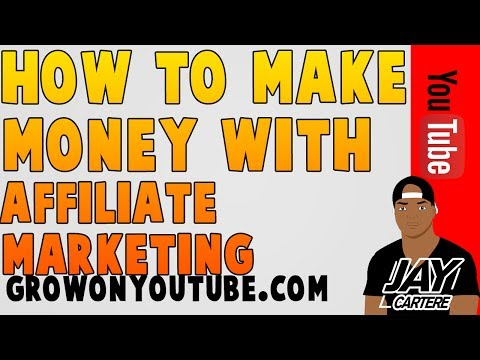 How To Make Money With Affiliate Marketing On Your YouTube Gaming Channel - YouTube Guide
