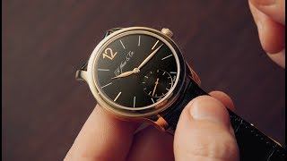 Don't Buy A Patek Philippe Until You've Seen This - H. Moser & Cie | Watchfinder & Co.