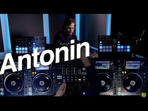 Antonin - DJsounds Show 2016