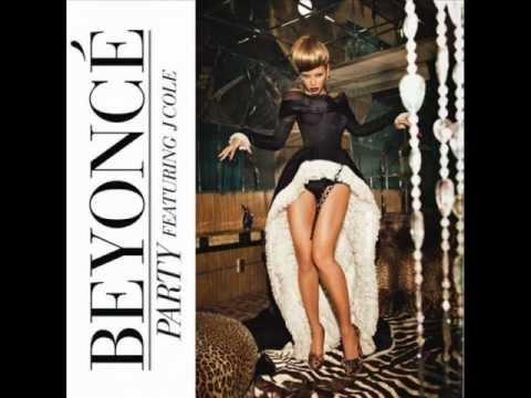 Beyoncé - Party ft J.Cole (Audio + Lyrics + Download)