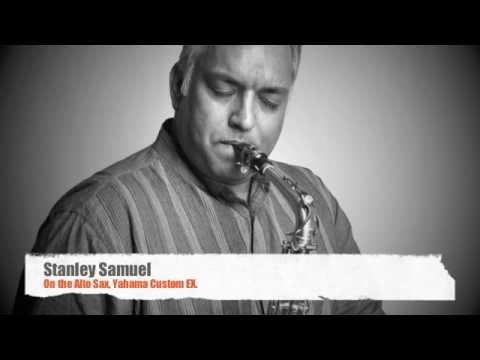 Mera Jeevan Kora Kaagaz | Saxophone | Artist | Stanley Samuel...