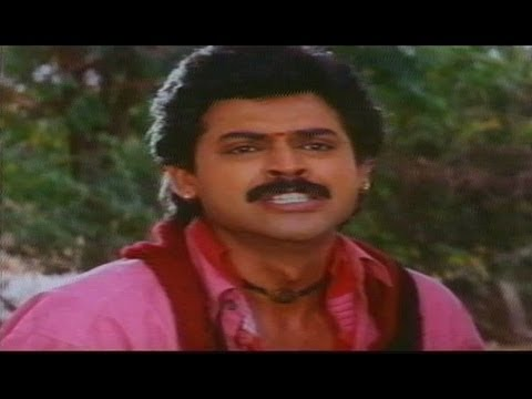 Kondapalli Raja Comedy Scene | Venkatesh Saw Hot Nagma Naked video