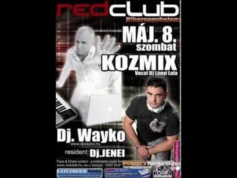 Kozmix - Kozmix A Házban (R.a.d.i.o.D.i.s.c.o. - Club Mix2008)