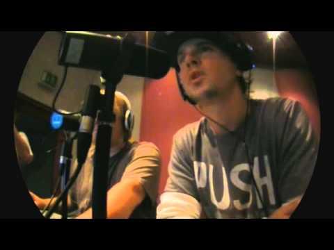 Vienio Etos 2010 - wywiad promujący album - część 1