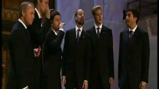 Watch Kings Singers Seaside Rendezvous video