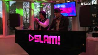 Pep & Rash (DJ-set) | SLAM!