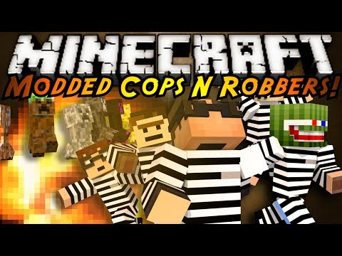 Upside-down Room - Cops And Robbers