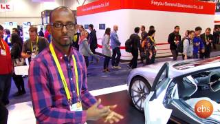 Tech Talk with Solomon Season 10 EP 4: CES 2017 Show Las Vegas Special - Part 3