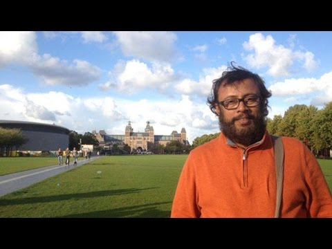 Lal Jose's World Tour | Belgium