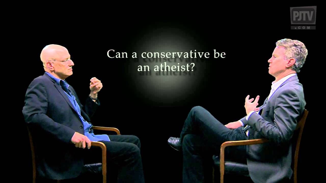 conservative atheist dating