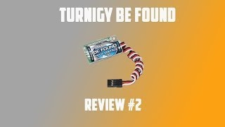 Turnigy be found, review y solución a problemas.