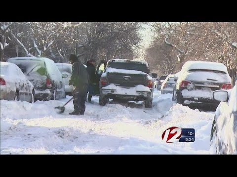 Winter Storm Impacts Millions of Americans