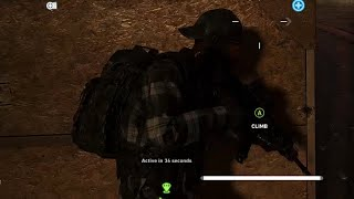Ghost Recon Wildlands Ghost War PvP BETA: Pilgrim Retreat Map Gameplay