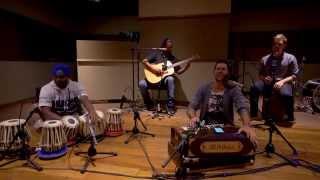 Jeffrey Iqbal - Phir le aaya Rubaru ft. Shankar Tucker and Jomy George