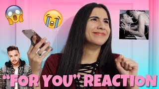 "Download Lagu LIAM PAYNE & RITA ORA ""FOR YOU"" REACTION & REVIEW (freak out) 