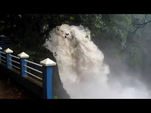 Arvalem Waterfalls by Goa Tourism Travels