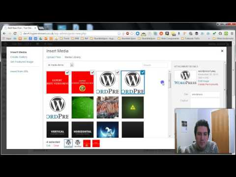 How to Add and Remove a Blog Post in Wordpress