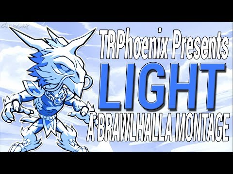 'See The Light' - A Brawlhalla Community Montage [+ 2 CC Giveaway]