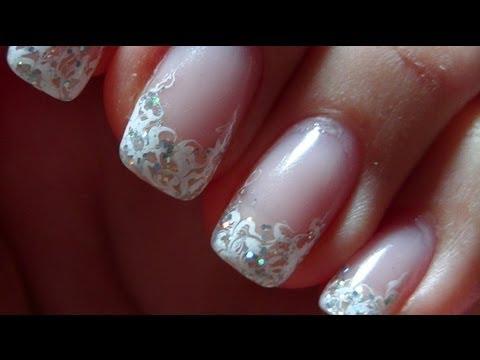 Смотреть дизайн ногтей новогодний